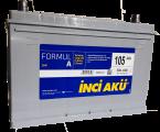 12V / 105AH FORMUL A ASIA 1007941