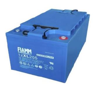 12V / 200 AH FIAMM XL GEL